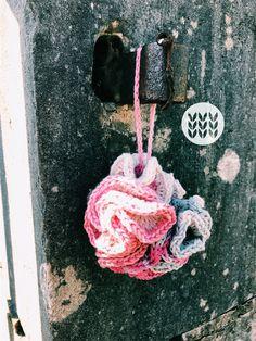 Cotton, Crocheting