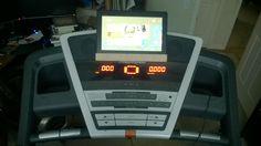 Treadmill tablet caddy: http://wood159.tumblr.com/post/111244448323/tablet-caddy