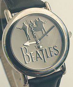 The Beatles Watch