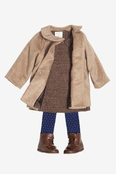 okay...this is totally what your daughter is going to be wearing!!