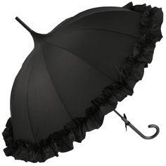 Chrysalin Umbrellas & Lace Parasols at Brolliesgalore