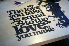 The Personal Quotes #love quotes #quotes #inspiration #inspirational #love #quote #tumblrquotes #typography #so true