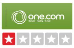 Hosting - Abzocke - one.com: Benutzer Erfahrung Bewertung Hosting one.com - Det...