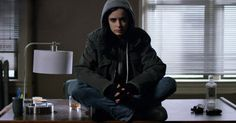 It's really hard to be an abuse survivor and see no accurate representations of what it is like on TV, but damn does 'Jessica Jones' deliver.