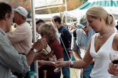 For wine lovers, fall is the perfect time for a long weekend because it's harvest season! Savor the best of Virginia's wine during Wine Month in October, or anytime throughout autumn.
