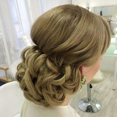 Wedding Hairstyle   : Wedding Hairstyle: Elstile