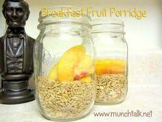 breakfast table essays