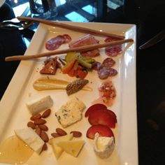 Redwood cheese & charcuterie ...