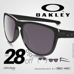 Toda linha #Oakley com até 28% com desconto  Compre pelo site em até 10x Sem Juros  www.aoculista.com.br/oakley  #aoculista #oakley #glasses #sunglasses