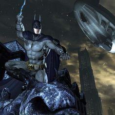 Batman Arkham City: Armored Edition Preview
