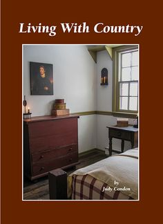 Judy Condon new book!!! Over 600 pictures of country decorated homes! 877-381-6682 www.marshhomesteadantiques.com