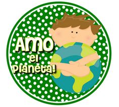 Spanish Recycling Posters Freebie