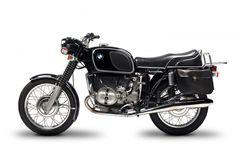 BMW R75/5 – -