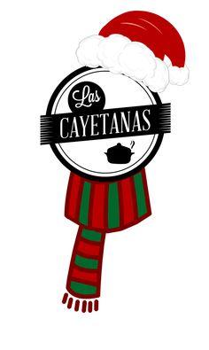 ¡#LasCayetanas queremos que tengas una #MuyFelizNavidad!
