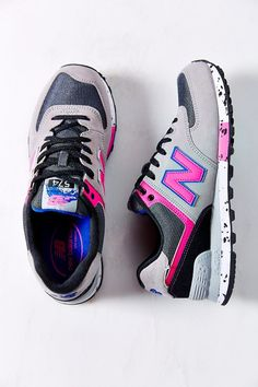 7a932569b49ab New Balance 574 90 s Outdoor Collection Sneaker on shopstyle.com Zapatos New  Balance