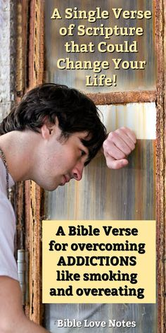 Are you struggling with an addiction? This Bible verse can help! Prayer Scriptures, Faith Prayer, God Prayer, Bible Verses, Fervent Prayer, Marriage Prayer, Christian Faith, Christian Quotes, Christian Signs