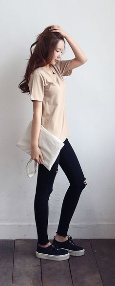 cool ItsmeStyle by http://www.redfashiontrends.us/korean-fashion/itsmestyle-21/