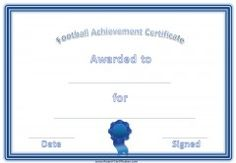 Tennis certificate with a picture of a tennis racket year 5 a variety of free printable bowling certificate templates many more free sports awards and award certificates on this site yelopaper Image collections