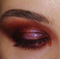 "pixts on Twitter: ""mua. regina talpa… "" Glitter Eye Makeup, Makeup Inspo, Twitter, Makeup Yourself, Videos, Makeup Looks, Make Up, Eyes, Instagram"