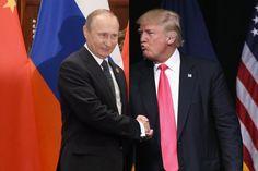 Mas ele é um assassino. Putin é um assassino