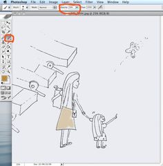 ~Ruffles And Stuff~: Making a Book in Photoshop: a Tutorial