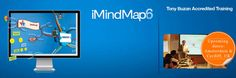 Official Mind Mapping software - looks pretty cool
