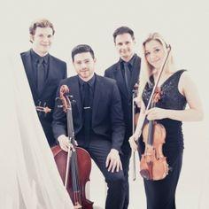 The Lancashire String Quartet, String Quartet