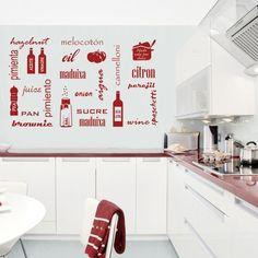 ¿Te apetece dar un giro a tu cocina de toda la vida porque ya estás aburrido de ella?