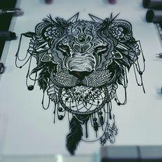дотворк лев