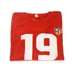 1903 Atletico Madrid T-Shirt Foundation  We are Atleticos because We're born with courage and heart. ¡Aúpa Atleti!  Buy it here: http://teesforfans.com/product/1903-atletico-madrid-t-shirt/