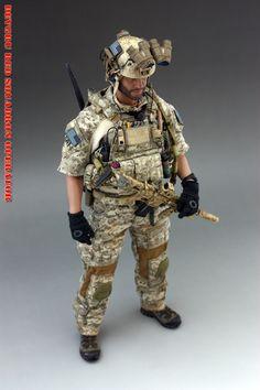 Modern War (1990s to Present) Refine DEVGRU Red Squadron Operator---------Mark Owen - OSW: One Sixth Warrior Forum