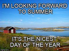 10 syytä miksi Suomen kesä on parasta maailmassa | Vivas