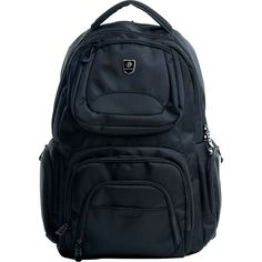 CalPak Roadtrip Multi-Functional Laptop Backpack ( 25) ❤ liked on Polyvore  featuring men s fashion 13dab26323874