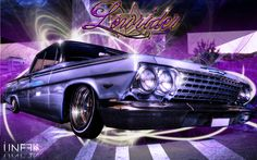 Dr. Dre Lowrider   DeviantArt: More Artists Like Lowrider Hydraulics by…