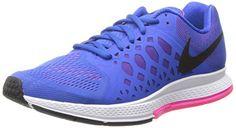 Nike Air Zoom Pegasus+ 31 W Laufschuhe Damen - http://uhr.haus/nike/42-eu-nike-air-zoom-pegasus-31-damen-laufschuhe