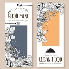 lettering Restaurant Menü-Design Youth Sports Schedules: Alerts Keep Parents in the Know You rush to Pamphlet Design, Leaflet Design, Ppt Design, Menu Restaurant, Decoration Restaurant, Restaurant Identity, Menu Card Design, Food Menu Design, Stationery Design