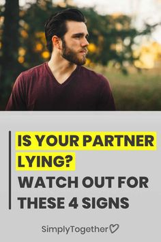 Knowing how to recognize a liar is tricky. Discovering and facing your partner's betrayal can be very hard but will help you protect yourself in the future. Relationship Challenge, Best Relationship Advice, Relationship Issues, Marriage Advice, Dating Advice, Abusive Relationship Quotes, Trust In Relationships, Communication Relationship, Lying Boyfriend