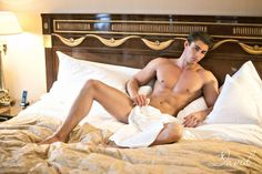 Roman Khodorov & David Lurs: The Male Seduction (II) Sasha Kosmos Photos - Burbujas De Deseo