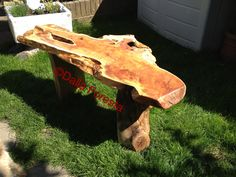 Yew Bench sold at Speldhurst