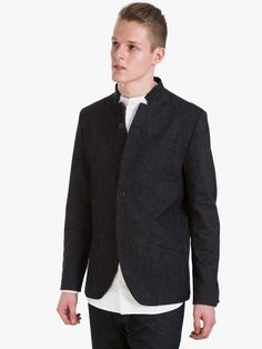 hannibal collection Jacket Ted