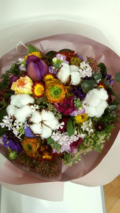 Komarthaclass  꽃다발