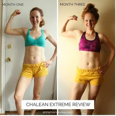 ChaLEAN Extreme Review
