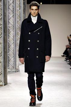 Hermes -- Fall 2013 Menswear