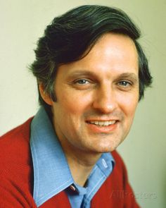 Alan Alda, 1936 actor, author, activist, director, screenwriter. Autobiography Never Have Your Dog Stuffed; And Other Things I've Learned 2006.