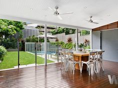 5 Bedroom House, Pine Floors, Double Bedroom, Plan Design, Outdoor Gardens, Terrace, Garden Design, Home And Family, Floor Plans
