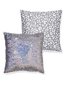 Throw Pillow $39.95