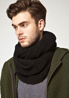 Cool Mens Hairstyles Including Fresh Look for Fall-Winter