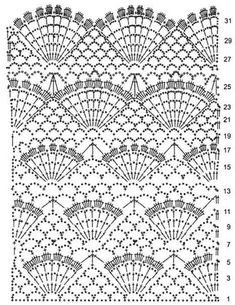 Stylish Easy Crochet: Lace Capelet - Cochet Lace - Women Cape For Evening 123 Easy Crochet for beginners - crochet patterns / diagrams of crochet Bags Hats Scarves Shawls Sweaters I be this would be a beautiful shawl/stole. Motif Bikini Crochet, Crochet Cape, Crochet Motifs, Crochet Diagram, Crochet Stitches Patterns, Filet Crochet, Crochet Shawl, Crochet Designs, Crochet Doilies