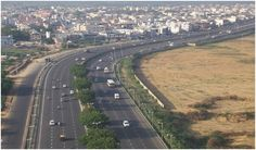 Real Estate sector has experienced a big boost with the opening of KMP Expressway