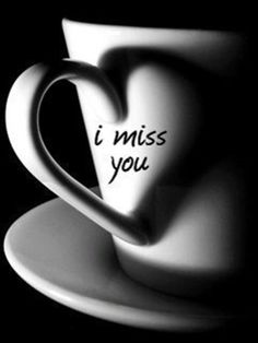 missing you ..
